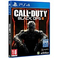 PS4 - Call Of Duty: Black Ops 3 - Console Game