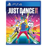 Just Dance 2018 - PS4 - Console Game