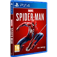 Marvels Spider-Man - PS4 - Console Game
