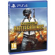 PlayerUnknowns Battlegrounds - PS4 - Console Game