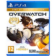 Overwatch: GOTY Edition - PS4 - Console Game