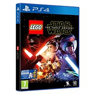 LEGO Star Wars: The Force Awakens - PS4 - Console Game