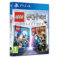 Lego Harry Potter Collection Years 1-8 - PS4 - Console Game