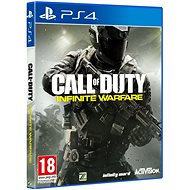 Call of Duty: Infinite Warfare - PS4 - Console Game