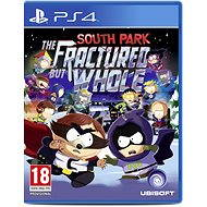 South Park: The Fractured But Whole - PS4 - Console Game