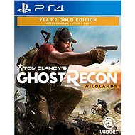 Tom Clancy's Ghost Recon: Wildlands Gold Edition Year 2 - PS4