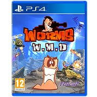 Worms W.M.D. All Stars - PS4 - Console Game
