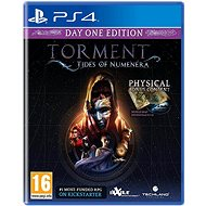 Torment: Tides of Numenera Day One Edition - PS4 - Console Game