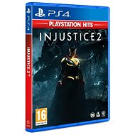 Injustice 2 - PS4 - Console Game