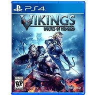 Vikings - Wolves of Midgard - PS4 - Console Game