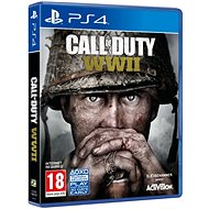 Call of Duty: WWII - PS4 - Console Game