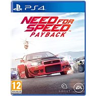 Need for Speed Payback - PS4 - Console Game