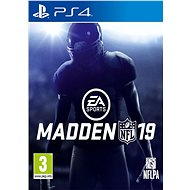 Madden NFL 19 - PS4 - Console Game