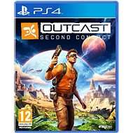 Outcast - Second Contact - PS4 - Console Game