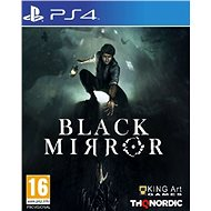 Black Mirror - PS4 - Console Game