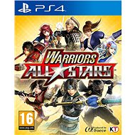 Warriors All-Stars - PS4 - Console Game