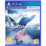 Ace Combat 7: Skies Unknown - PS4 - Console Game