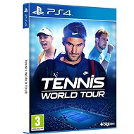 Tennis World Tour - PS4 - Console Game