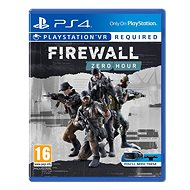 Firewall Zero Hour - PS4 VR - Console Game