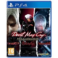 Devil May Cry HD Collection - PS4 - Console Game