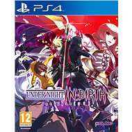 Under Night In-Birth Exe: Late - PS4 - Console Game