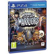 World of Warriors - PS4 - Console Game