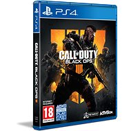 Call of Duty: Black Ops 4 - PS4 - Console Game