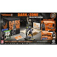 Tom Clancy's The Division 2 Dark Zone Edition - PS4 - Console Game