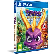 Spyro Reignited Trilogy - PS4 - Console Game
