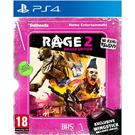 Rage 2 Wingstick Deluxe Edition - PS4