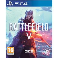 Battlefield V - PS4 - Console Game