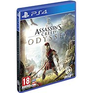 Assassins Creed Odyssey - PS4 - Console Game