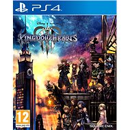 Kingdom Hearts 3 - PS4 - Console Game