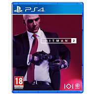 Hitman 2 - PS4 - Console Game