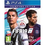 Fifa 19 Champions Edition - PS4 - Console Game