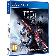 Star Wars Jedi: Fallen Order - PS4 - Console Game