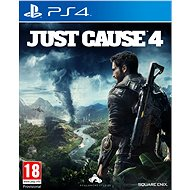Just Cause 4 - PS4 - Console Game