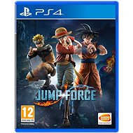 Jump Force - PS4 - Console Game