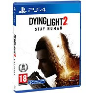 Dying Light 2 - PS4 - Console Game