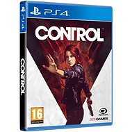 Control - PS4 - Console Game