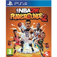 NBA Playgrounds 2 - PS4 - Console Game