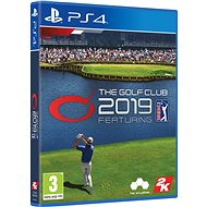 The Golf Club 2019 - PS4 - Console Game