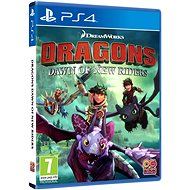 Dragons: Dawn of New Riders - PS4 - Console Game