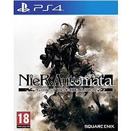 NieR: Automata Game of the Yorha Edition  - PS4 - Console Game