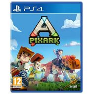 PixARK - PS4 - Console Game