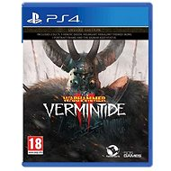 Warhammer Vermintide 2 Deluxe Edition - PS4 - Console Game