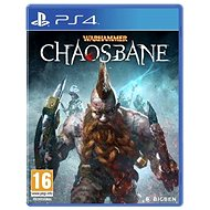 Warhammer Chaosbane - PS4 - Console Game