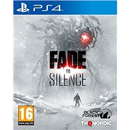 Fade to Silence - PS4 - Console Game