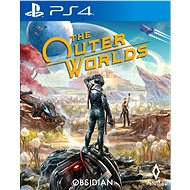 The Outer Worlds - PS4 - Console Game