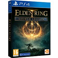 Elden Ring - PS4 - Console Game